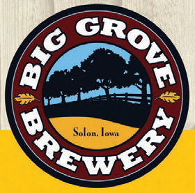 Big Grove Logo