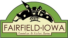 TravelFairfield.com Logo
