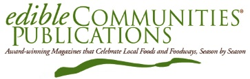 Edible Communities logo