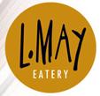 L May Logo