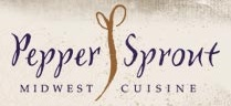 Pepper Sprout Logo