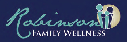 Robinson Wellness logo